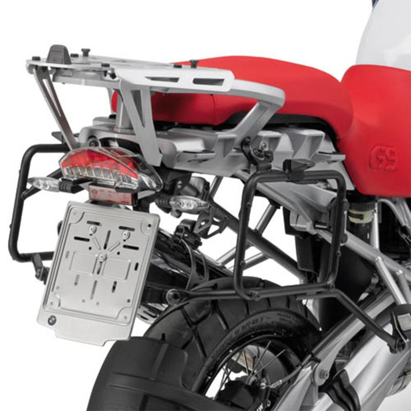 Honda motorokhoz Hátsó doboztartók Doboztartó konzolok