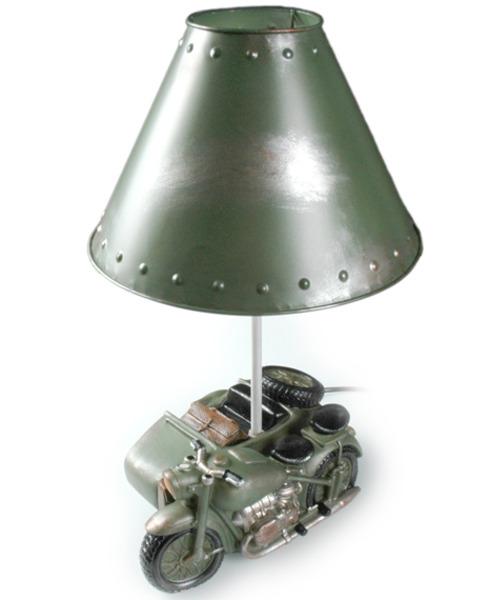 Booster Asztali lámpa