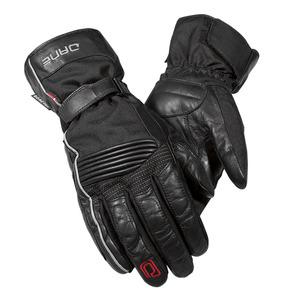 Dane Staby motoros kesztyű fekete