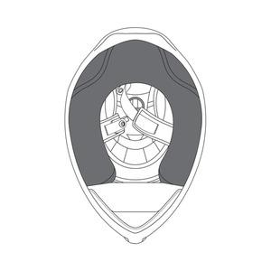 AGV AGV K-5 S ARCPARNA