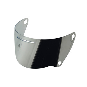 AGV Plexi LEG-1 irridium ezust