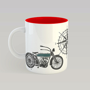 Shox Bögre motorok
