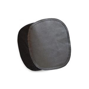 Difi Bőr patch fekete