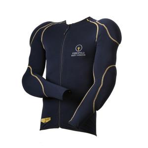 Forcefield Sport Jacket protektoros felső fekete
