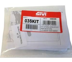 Givi Rögzítő kit S900A-hoz