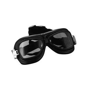 Highway Hawk Motoros szemüveg RED BARRON