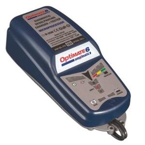 Optimate Akkumulátor töltő OptiMate 6