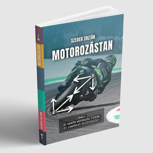 Egyéb Motorozástan könyv