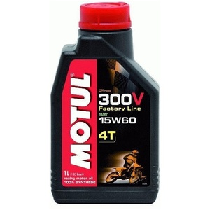 Motul Olaj 300V 4T Off Road 15W-60
