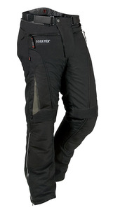 Dane Nyborg Pro női textilnadrág Fekete