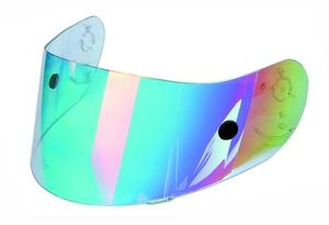 AGV Plexi RACE-X ir. rainbow