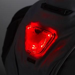 Macna Ledes világító betét piros